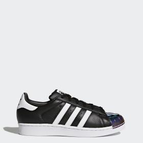 Sapatos Superstar Metal Toe