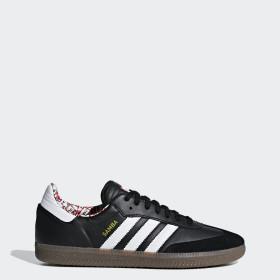 Sapatos HAGT Samba