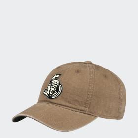 Senators Adjustable Slouch Ripstop Cap