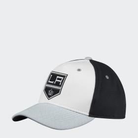 Kings Adjustable Piqué Mesh Cap