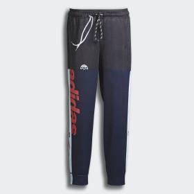 Sportovní kalhoty adidas Originals by AW Photocopy