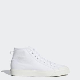 Sapatos Nizza High Top