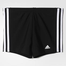 Plavecké boxerky adidas 3 stripes