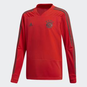 FC Bayern Training Voetbalshirt