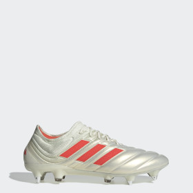 Copa 19.1 Soft Ground støvler