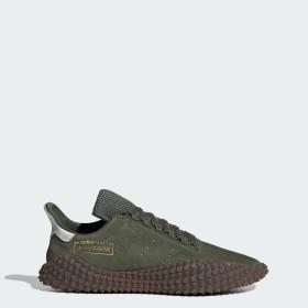 Kamanda 01 Schoenen