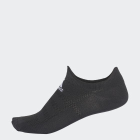 Alphaskin Ultralight No-Show Socks