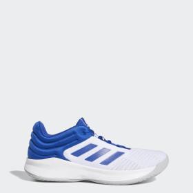 fedc7aaf866 Μπλε - Ποδόσφαιρο + Μπάσκετ - Παπούτσια | adidas GR