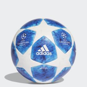 Míč Finale 18 Official Match
