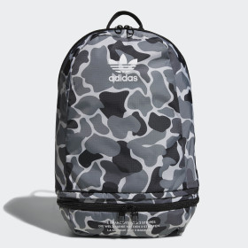 Packable Two-Way Backpack