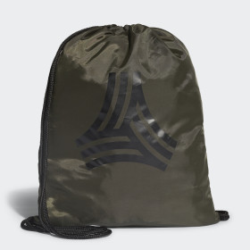 Football Street Gym Bag
