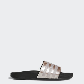 Adilette Cloudfoam Plus Explorer Slides