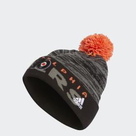 Flyers Pom Cap