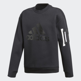 Sweat-shirt ID Spacer