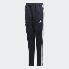 Real Madrid Training Pants