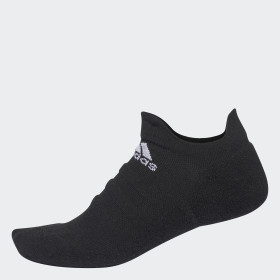 Alphaskin Lichtgewicht Gevoerde No-Show CLIMACOOL Sokken