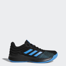Sapatos Pro Spark Low 2018