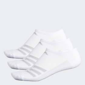 Climacool Superlite Stripe No-Show Socks 3 Pairs