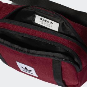 Premium Essentials Crossbody Tas