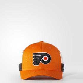 Flyers Structured Flex Draft Hat