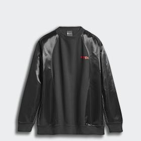 Sweatshirt adidas Originals by AW