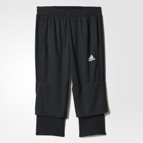 Pantalon 3/4 Tiro 17