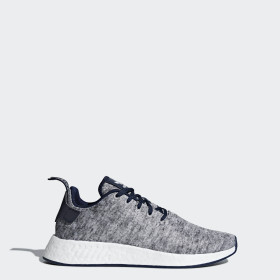 UA&SONS NMD R2 Shoes