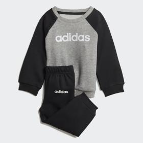 adidas anzug baby junge