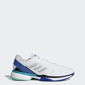 best website 0cce1 9b9b9 adidas by Stella McCartney Barricade Boost Schuh ...