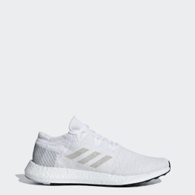 the latest b164f 6fb1a Pureboost Go Shoes