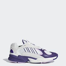 adidas yung 1 femme argent