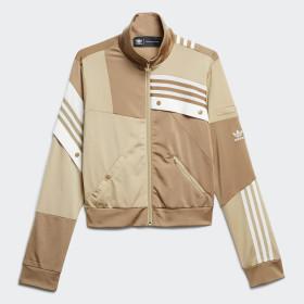 Vêtements Originals + adidas by Stella McCartney beige