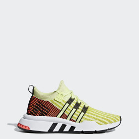 new products 47849 3a648 Buty EQT Support ADV Mid