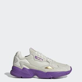 new styles 7e165 26f38 Originals x TfL Falcon Shoes ...