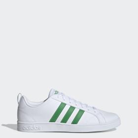 2061901f1831 White - Cloudfoam + Advantage + Questar - Shoes