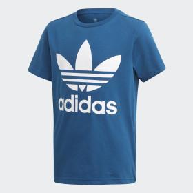 691a1f2440d Børn - Blå - Tøj | adidas DK