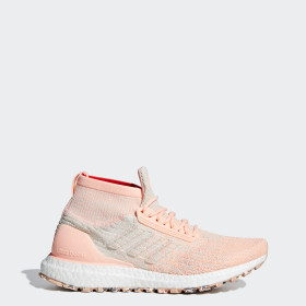 UltraBoost UltraBoost All Terrain BOOST | adidas Nederland