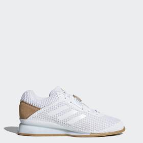 Tyngdlyftning Tunn Skor   adidas Sverige
