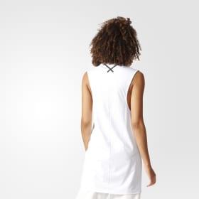 Camiseta sin mangas XbyO
