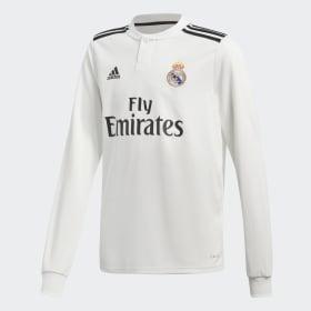 Real Madrid Hemmatröja