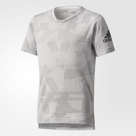 Camiseta Engineered Training