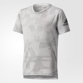 Engineered Training Tee