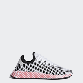 new product acf2f 6d907 deerupt adidas donna