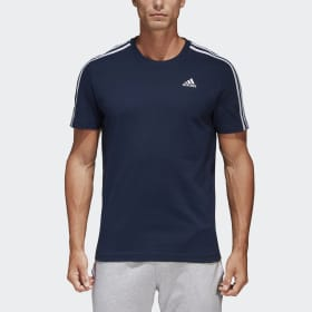 T-shirt Essentials Classics 3-Stripes