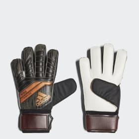 Predator 18 Fingersave Replique Gloves