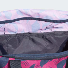 Linear Travel Bag