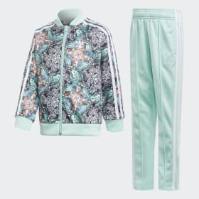 Zoo SST Track Suit
