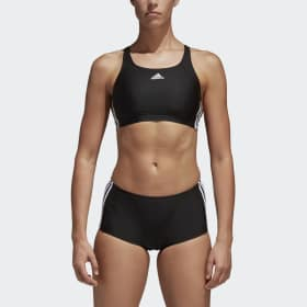 Essence Core 3-Stripes Bikini
