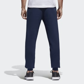Pantaloni Essentials Tapered Fleece