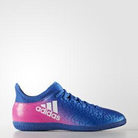 X 16.3 Indoor Shoes